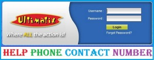TCS Ultimatix helpdesk phone number Email Global Helpline