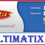 TCS Ultimatix login
